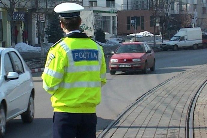 politistrutiera