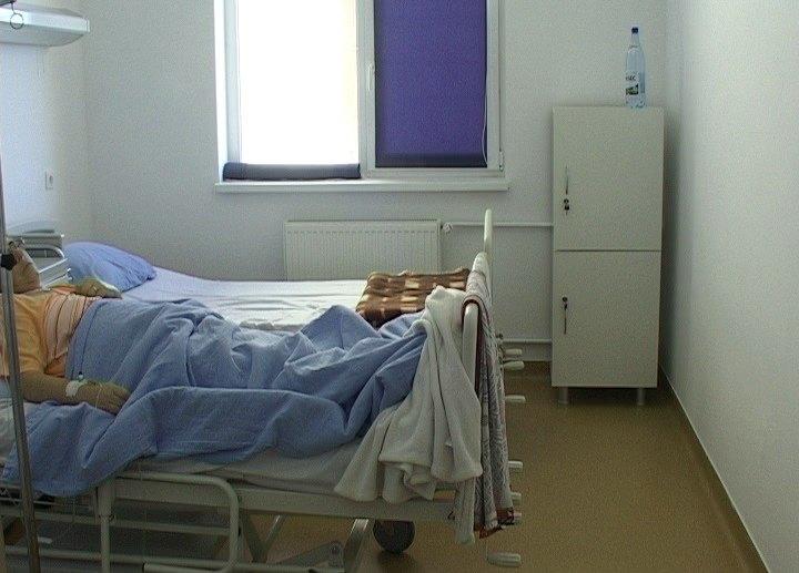rezerva spital