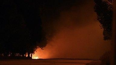 ucraina explozii foto bbc.com