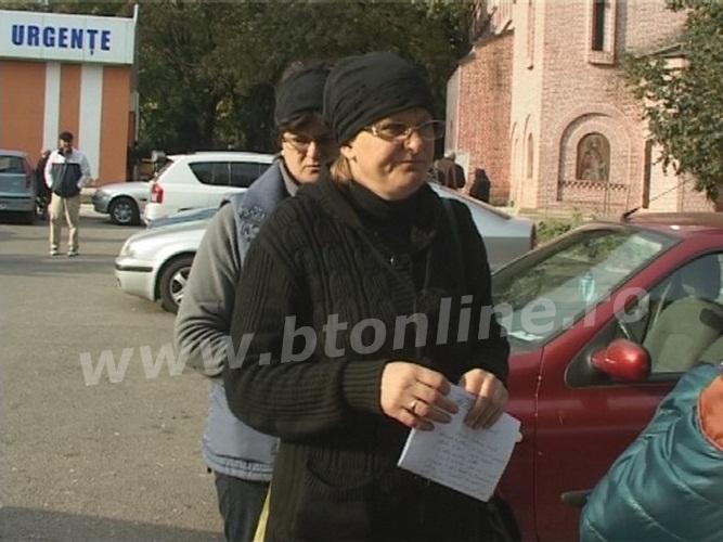 Ancuta Pruteanu sesizare Colegiul Medicilor (3)