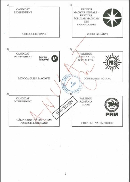 buletin de vot1