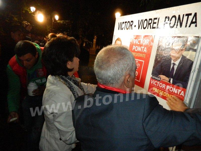 campanie prezidentiale psd1