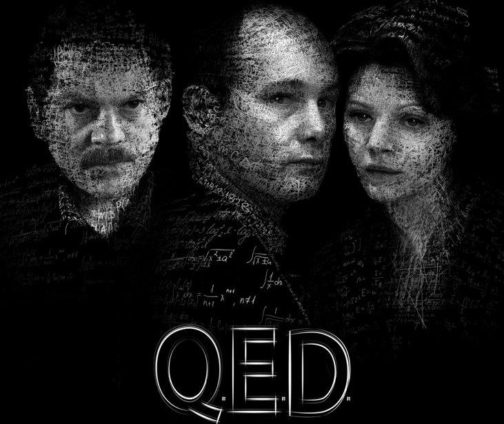 film quod erat demonstrandum