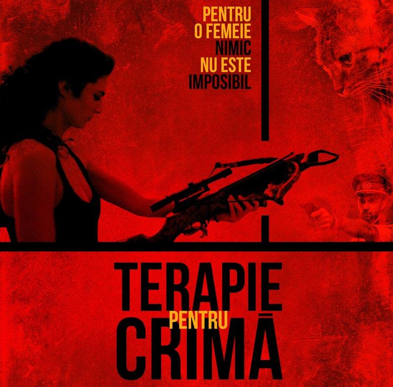 film terapie pentru crima