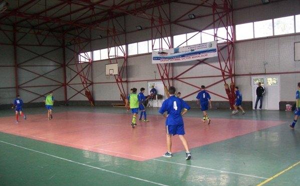 fotbal copii onss