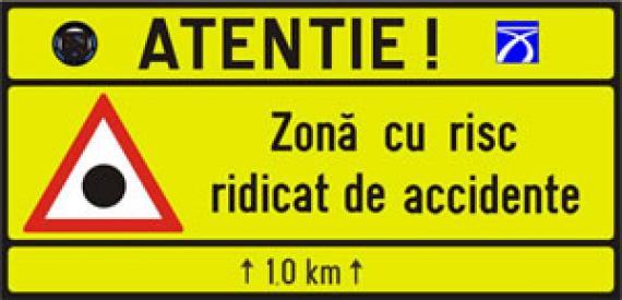 indicator rutier nou