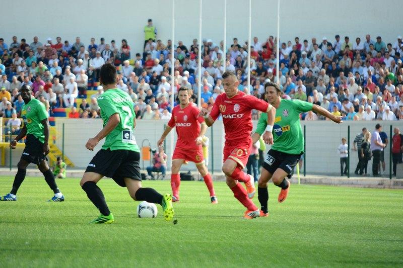 FC Botosani-CFR Cluj (72)