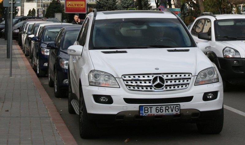 Viorel Grigoras masina (1)