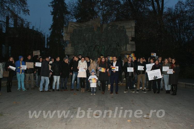tineri protest (8)