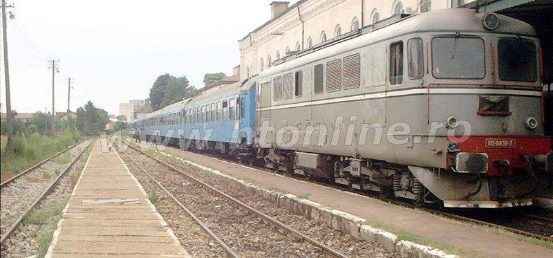 tren gara1