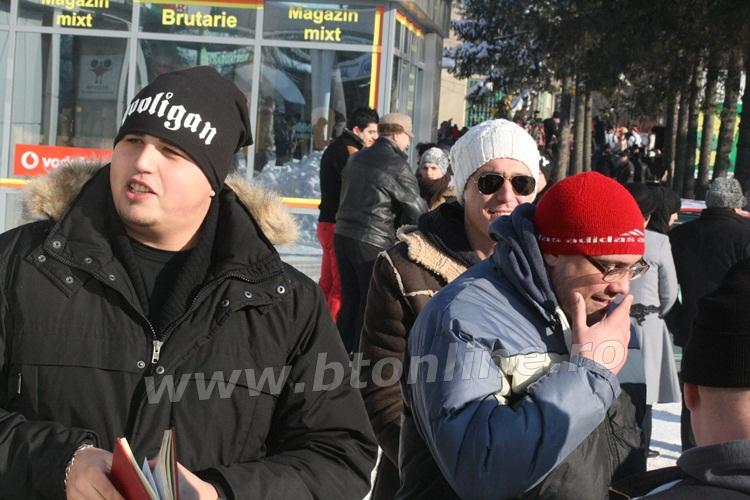 Cornel Sfaiter, galerie FC Botosani la Vorona (4)