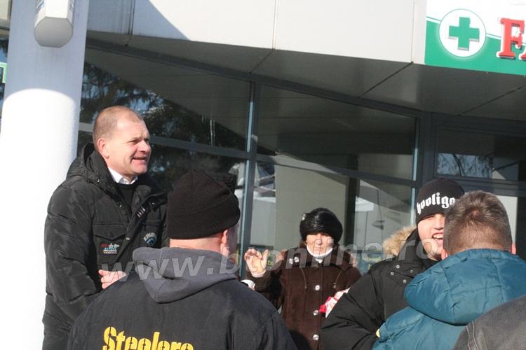 Cornel Sfaiter, galerie FC Botosani la Vorona (5)