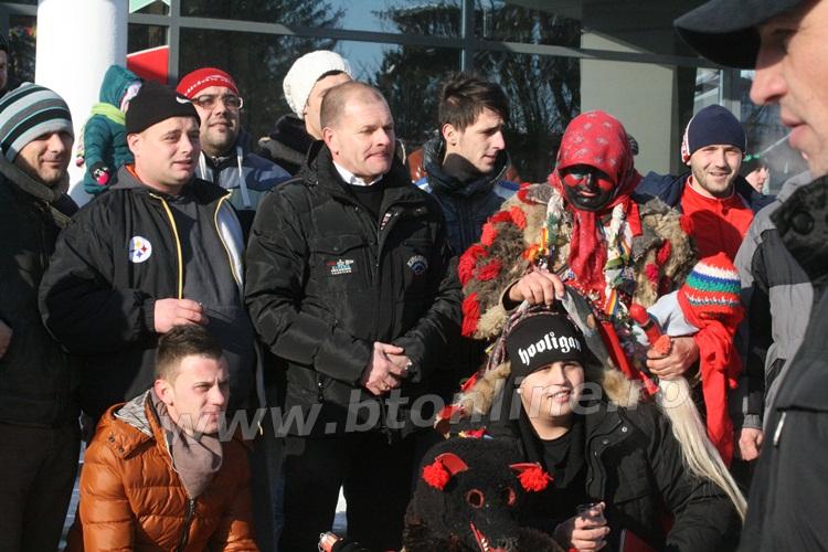 Cornel Sfaiter, galerie FC Botosani la Vorona (7)