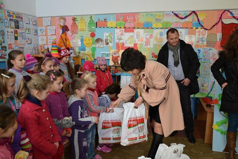 federovici cadouri copii