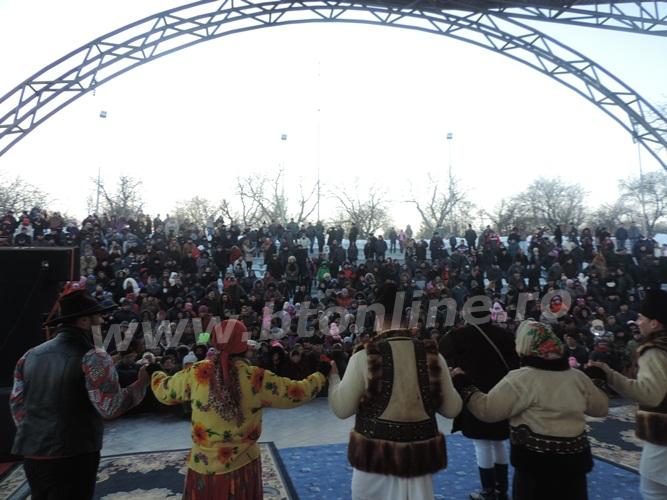 pomarla festival de datini si obiceiuri de iarna (10)