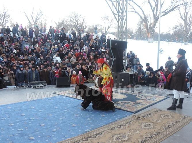 pomarla festival de datini si obiceiuri de iarna (1)