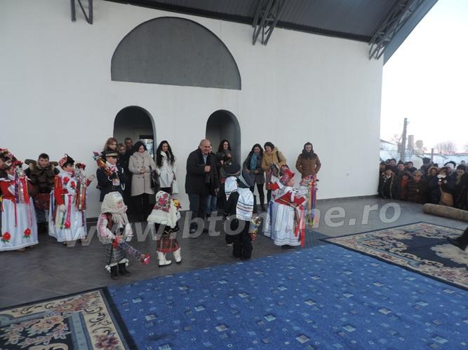 pomarla festival de datini si obiceiuri de iarna (13)