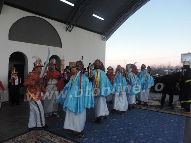 pomarla festival de datini si obiceiuri de iarna (15)