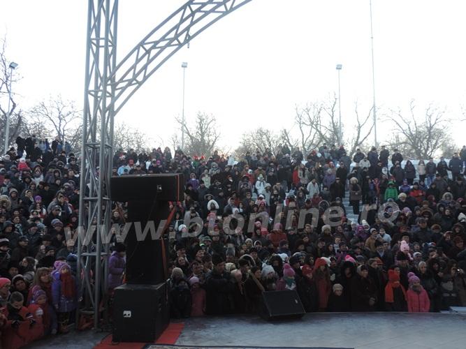 pomarla festival de datini si obiceiuri de iarna (2)