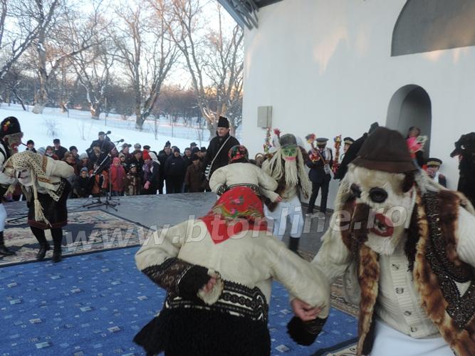 pomarla festival de datini si obiceiuri de iarna (4)