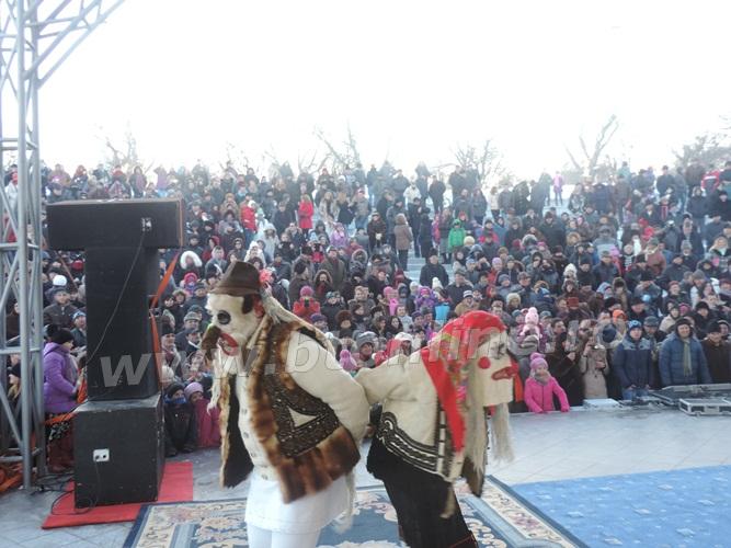pomarla festival de datini si obiceiuri de iarna (6)