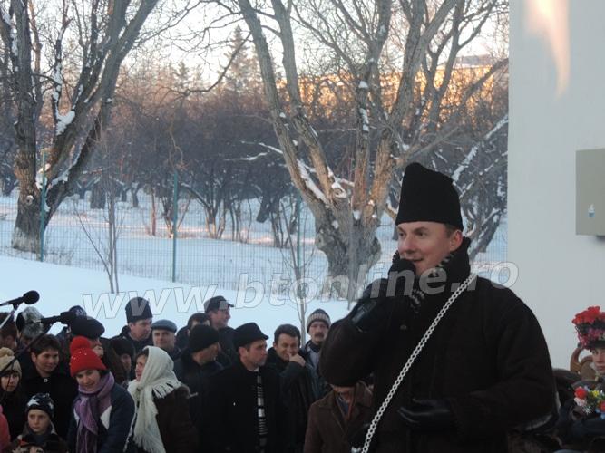 pomarla festival de datini si obiceiuri de iarna (8)