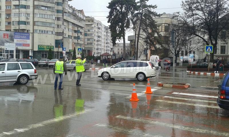 accident politisti