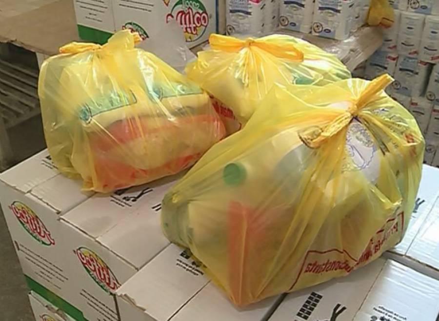 pachete alimente foto reportermtv