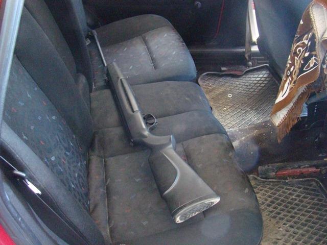 arma pusca vanatoare