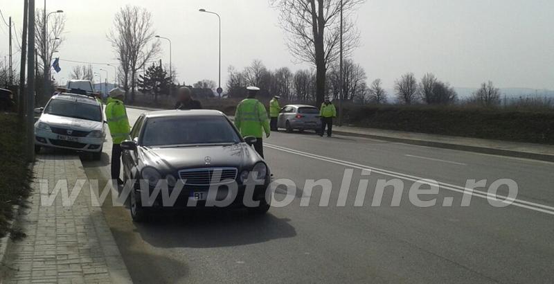 politisti controale trafic2