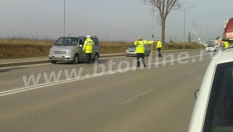 politisti controale trafic3