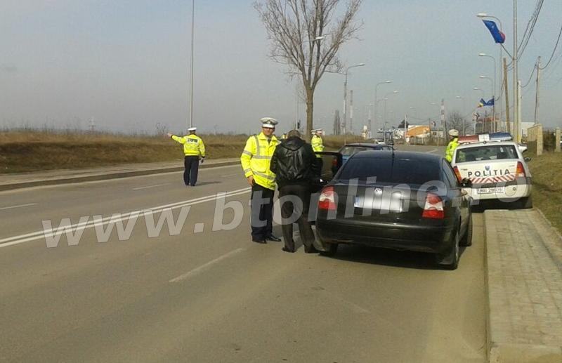 politisti controale trafic6