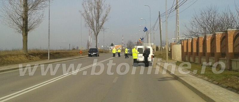 politisti controale trafic7