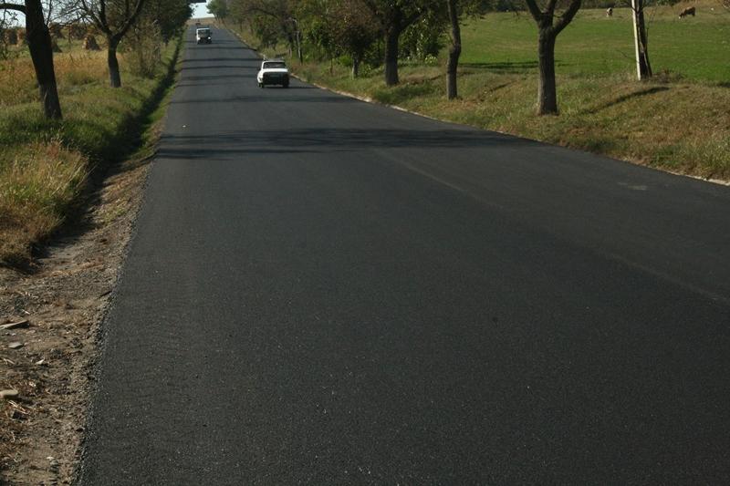saveni, drum asfaltat (10)