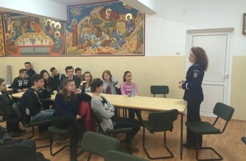 politist seminar