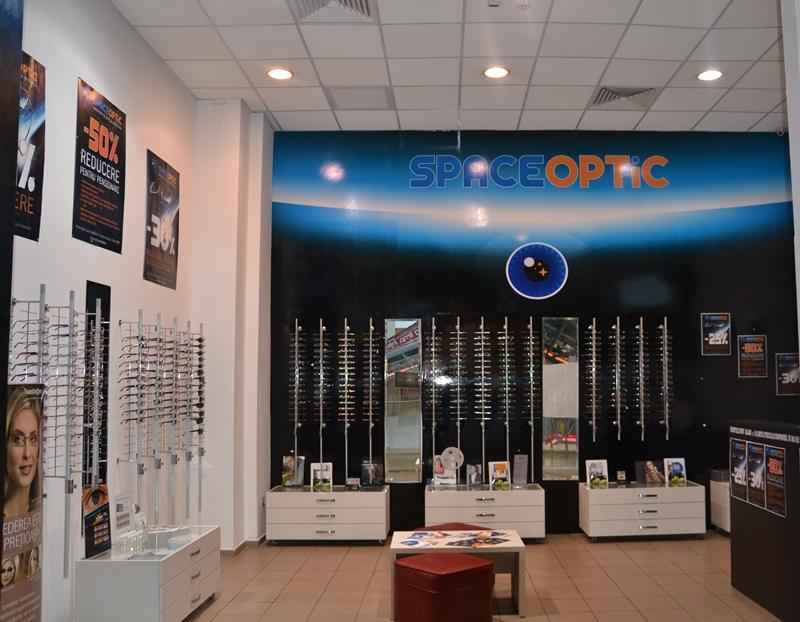 space optic