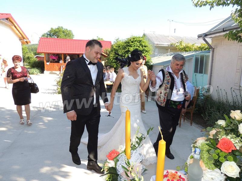 nunta furdui vorona4