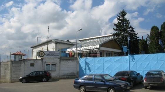 penitenciarul iasi foto BZI.ro