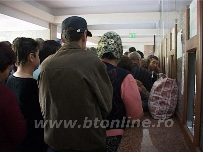 spitalul judetean botosani, aglomeratie internari (1)