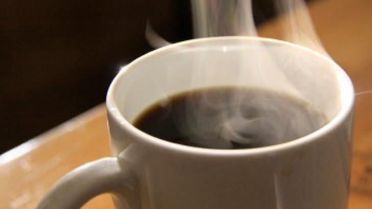 cafea foto realitatea