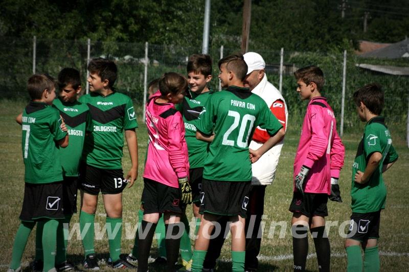 cupa ecologistul la fotbal (2)