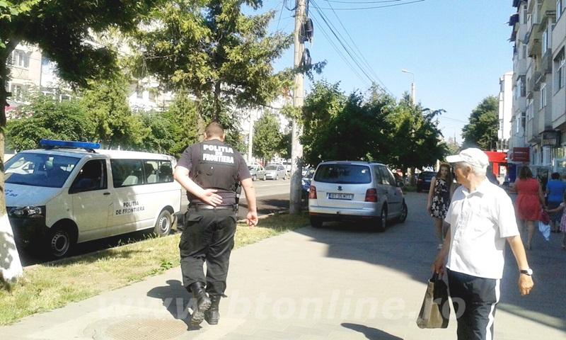 politie descinderi (2)