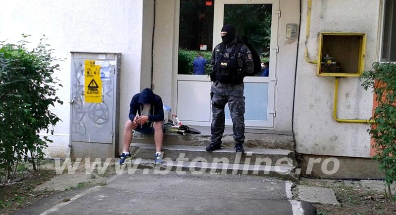 politie, diicot, descinderi (8)