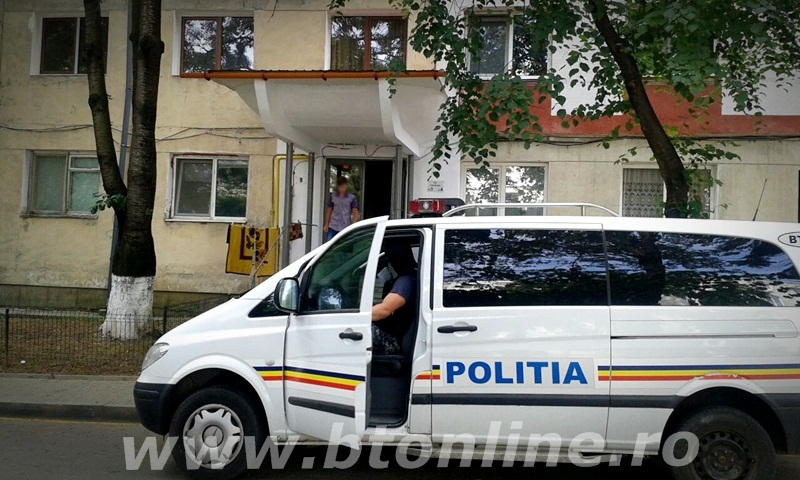 politie, mascati descinderi (4)