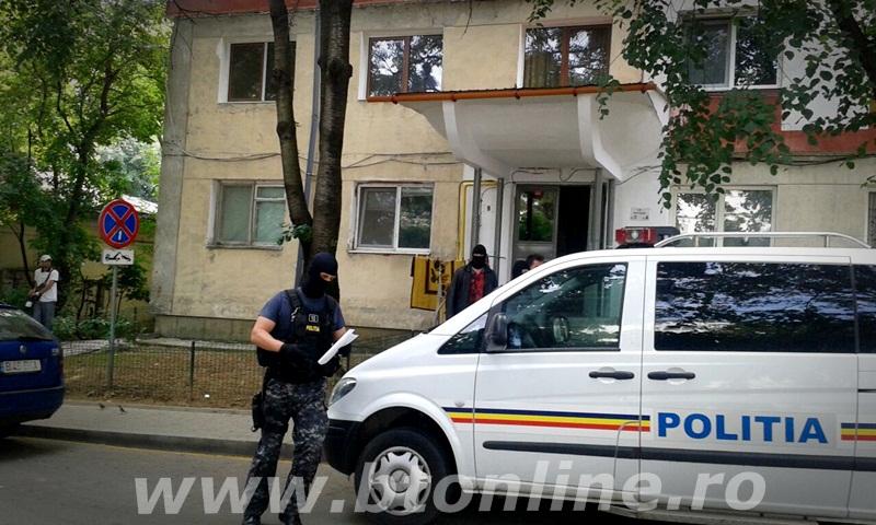politie, mascati descinderi (5)