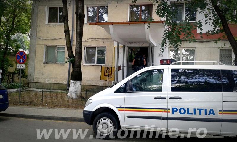 politie, mascati descinderi (6)
