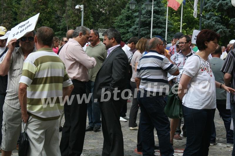 protest pnl botosani (1)
