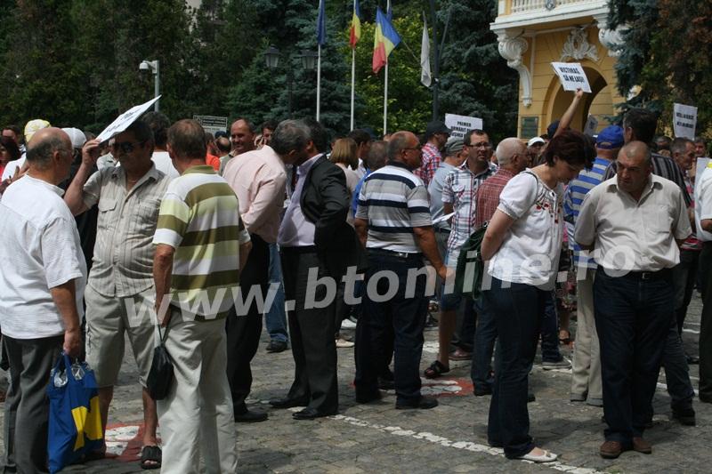 protest pnl botosani (7)