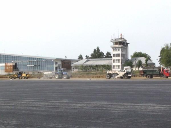 aeroport suceava foto obiectivsv