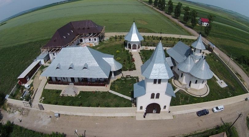 manastirea esanca